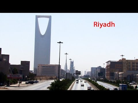 Olaya Street  Riyadh  Saudi Arabia