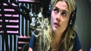 Kilgrave clip-   Radio Insult-  spolliers!!