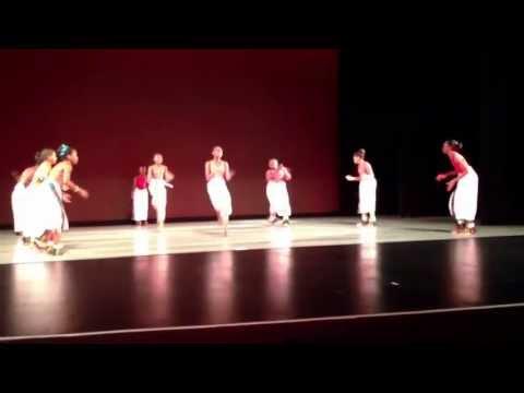"African dance "" dallas black dance academy"""