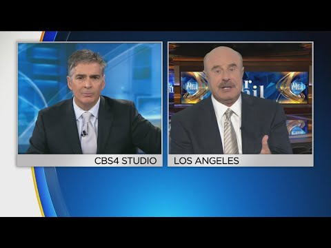 Dr. Phil Talks About Exclusive Sinéad O'Connor Interview