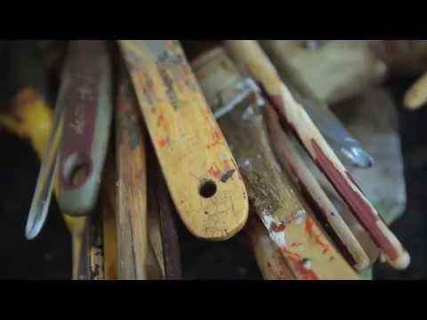 Zoltan Szekacs Interview for ArtGallery73