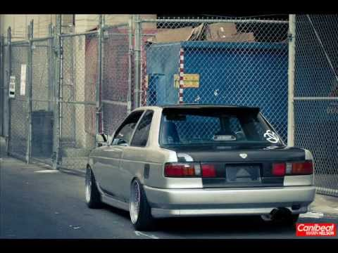 ONE of a kind sentra- B13 // Nissan b13 // Nissan v16 ...