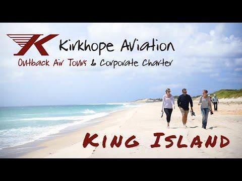 King Island, Tasmania   Touring Outback Australia