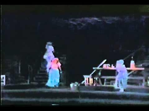 Nyomorultak musical - Cozette ( Szinetár Dóra )