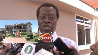MWANZO - MWISHO : Nyumba za Lugumi na Tajiri Mtata alivyoharibu Mnada