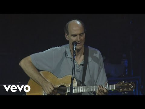 James Taylor - You've Got a Friend (from Pull Over)