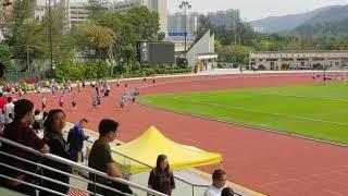 Publication Date: 2019-10-28 | Video Title: 五邑鄒振猷小學 2019 三年班 100米決賽