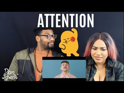 Pentatonix - Attention (Official Video)| REACTION