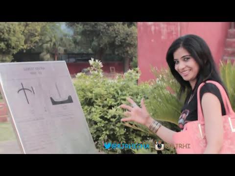 Jantar Mantar - Weekend Hangout - RJ Rhicha