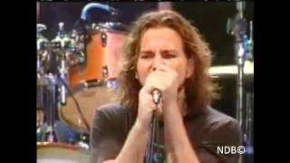 Pearl Jam State Of Love And Trust Live Buenos Aires,Argentina November 26 2005