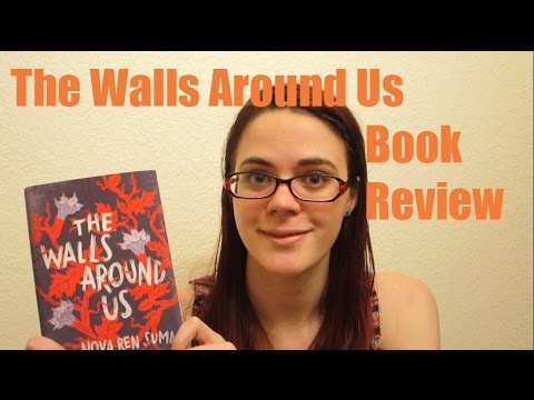 walls book review Words on bathroom walls was a great book, especially for young adults, about mental illness this is the first ya book that i've read about schizophrenia and i'm surprised by how much i liked it this is the first ya book that i've read about schizophrenia and i'm surprised by how much i liked it.