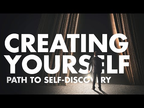 Operate From Self-Discovery | Create Yourself