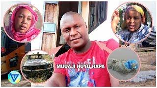 Aliemuua Mmiliki wa mabasi ya Super Sami HUYU HAPA Mke afunguka KILICHO TOKEA