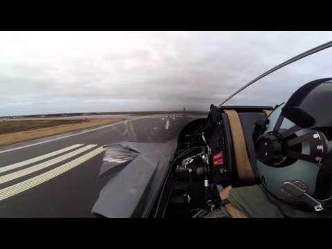 Czech Air Force Saab JAS-39 Gripen -  Iceland Air Policing