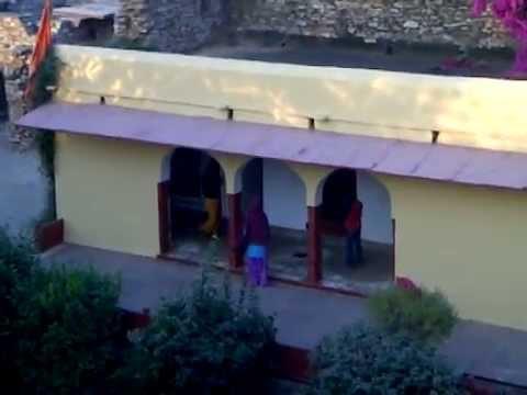 Ramathra Fort, near karauli, Rajasthan.