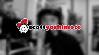 James Ingram - Whatever We Imagine  Cover  - Scott Yoshimoto