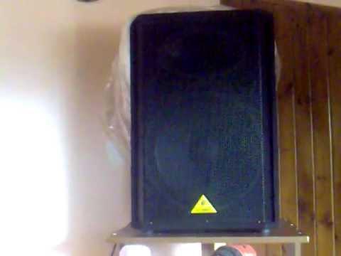 maxresdefault Soundcheck Rcf 4pro 8003 As 4pro 6001 A