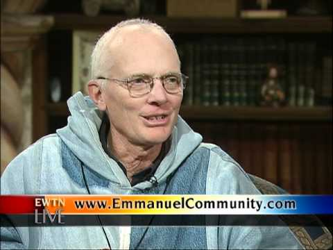 EWTN Live - 10-19-2011 - St Margaret Mary Alacoque - Fr Mitch Pacwa with Fr Antoine Bergeret