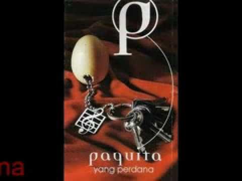 Paquita__Teman Bicara