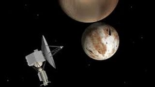 Pluto Mysteries[Space Documentary]HD