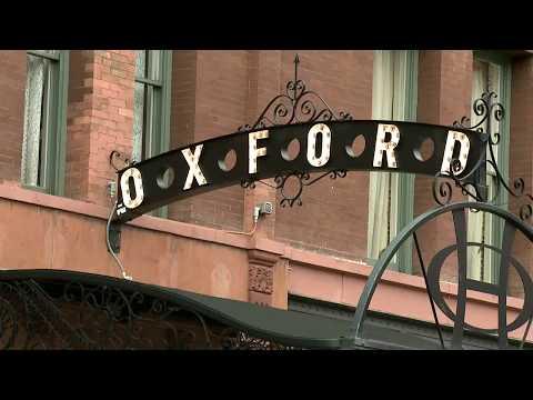 Explore Colorado Oxford Hotel