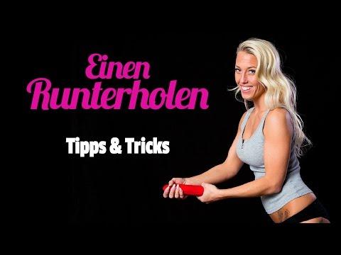 Einen runterholen – Tipps und Tricks fürs Masturbieren