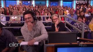 The Ellen DeGeneres Show 10-16-19 Wagmor