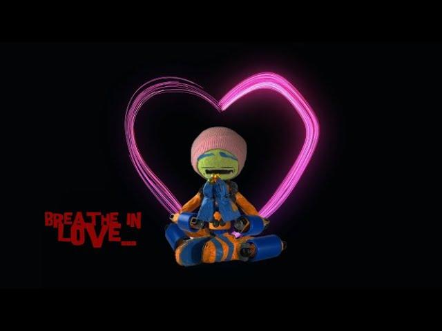Episode 34: Breathe In Love