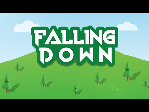 Falling Down Challenge - BUILDBOX TEMPLATE + Android Code Source + ISO Code Source