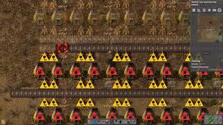 Factorio 0.16 Odcinek #2  - Czerwone pakiety badawcze