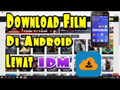 cara-download-film-di-android!!-😨(via-idm)