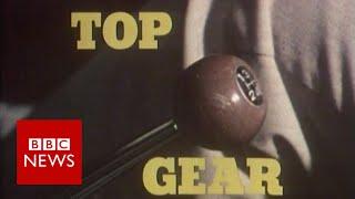 Top Gear: First episode (1977) - BBC News