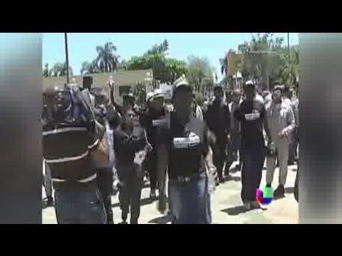 Buscan salida a conflicto entre República Dominicana y Haití -- Noticiero Univisión