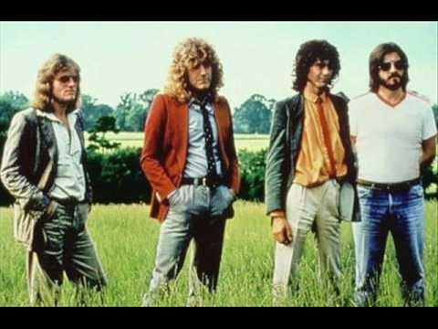 Led Zeppelin-the Ocean