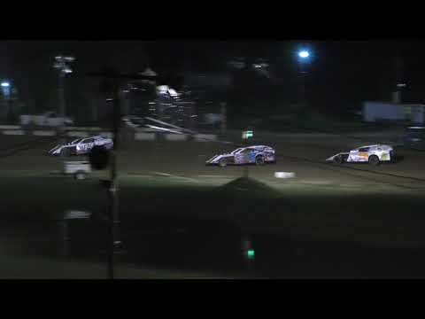 7 19 19 Modified Feature Paragon Speedway