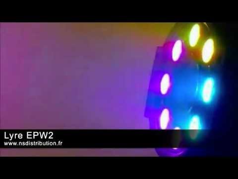 EPW 2 LedHeadz