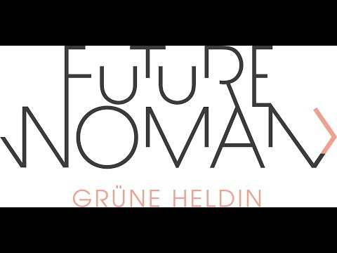 FUTUREWOMAN I Janine