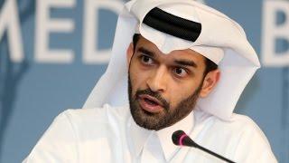 Qatar 2022  'Progress made on worker rights'