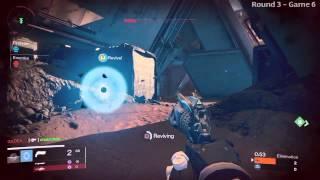 Destiny - Year One, Trials of Osiris 9-0 Lighthouse