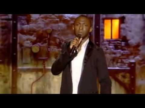 Thomas NGIJOL au Jamel Comedy Club
