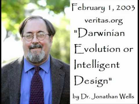 Darwinian Evolution or Intelligent Design
