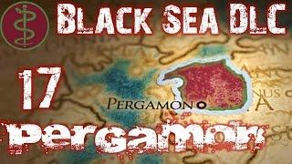 Lets Play Rome Total War 2 Sehr Schwer Pergamon Deutsch, HD, 60 FPS # 17