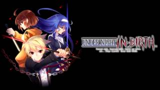 Download Under Night In-Birth - Night Walker ~ Linne (EXTENDED) MP3 song and Music Video