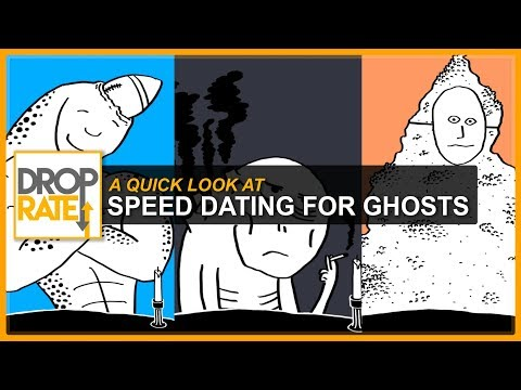 all speed dating games