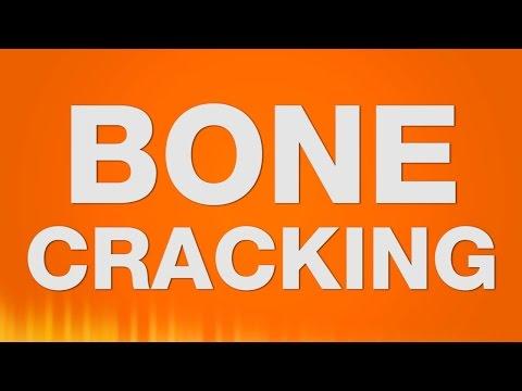 Bone Cracking SOUND EFFECT - Knochen Brechen SOUNDS