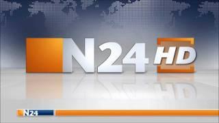 N24 Nachrichten - Musikbett/Backtimer (2010 - 2016)