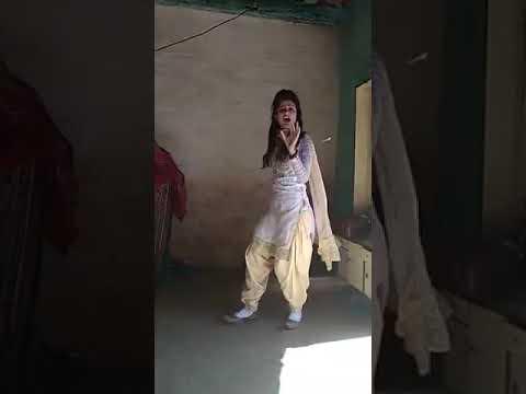 Haryanvi Jabardast dance