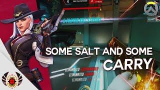Some Salt & Some Carry