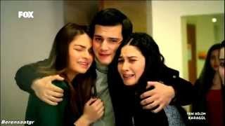 Karagul-Baran & Ada / Won't let go!