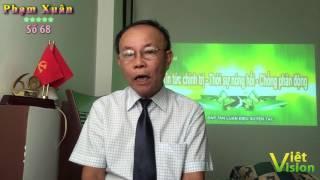 1151.Phạm Xuân trần tình về video dậy sóng dư luận với phát biểu bênh vực tướng Liêm ( Phạm Xuân 68)